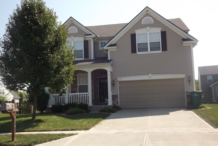 property_image - House for rent in Fairborn, OH